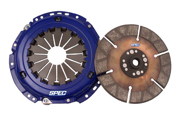 SPEC Clutch SA935 | Stage 5 - AUDI 50002.2L Turbo; 1983-1988