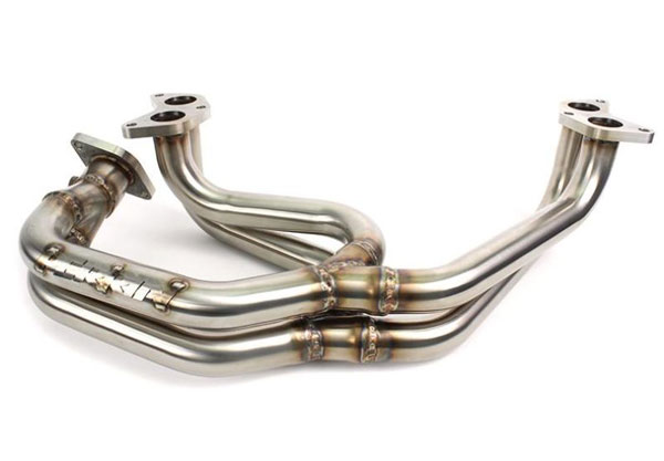 "Perrin Performance PSP-EXT-056 | Subaru STi Equal Length Header 1.625"" Primaries; 2004-2019"
