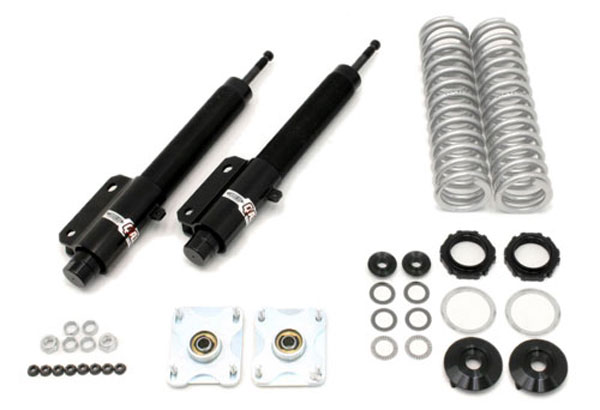 QA1 Q-FCOK-M5 | Complete Front Struts / Coil-Over System for Mustang V6; 2005-2008
