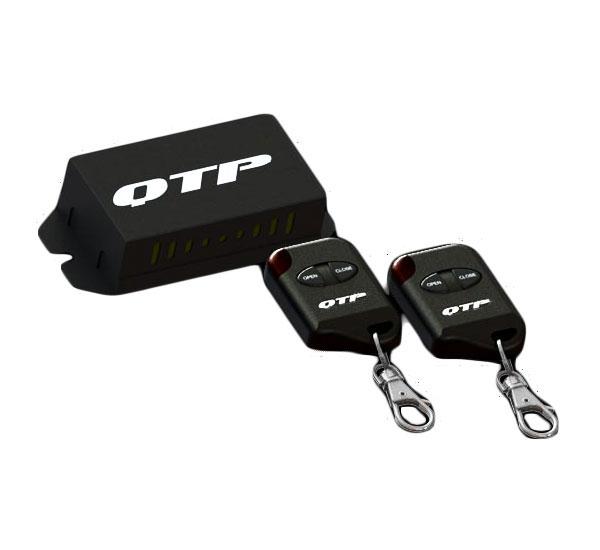 QTP 10900   QTEC Wireless Remote Controller