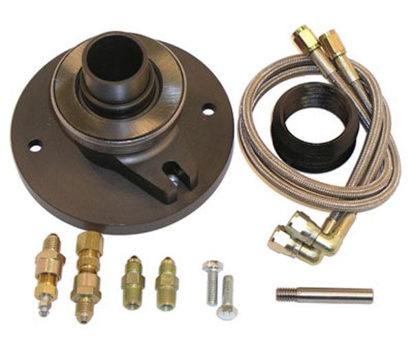 RAM Clutches 78165 | RAM Hydraulic release bearing kit 1998-02 Camaro V8