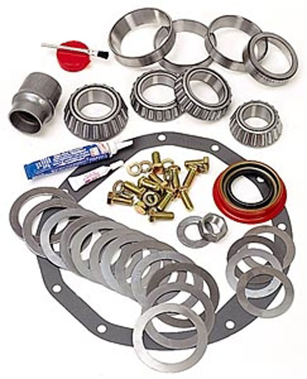 Richmond Gears 8310771:  Camaro 2010-14 gear installation kit