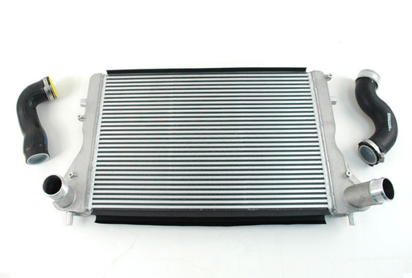 AWE Tuning 4510-11014 |  Audi TT Coupe 2.0L Turbo FSI S3 Front Mounted Intercooler Upgrade Kit, 2007-2008