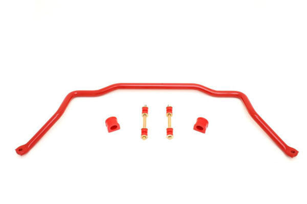 BMR Suspension SB002 | BMR Front 32mm sway bar w/bushings, Camaro V8 / V6; 1982-1992