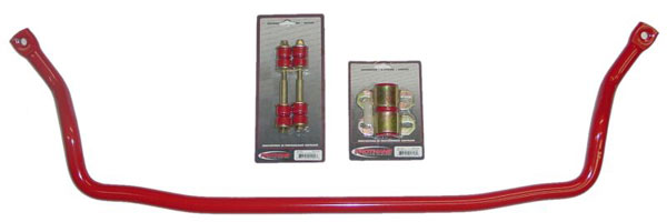 BMR Suspension SB006: BMR Font Swaybar OE Style
