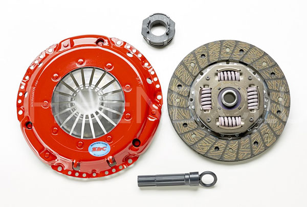 South Bend Clutch K70038-HD-O | Stage 2 DAILY - Volkswagen PASSAT 2.8L; 1993-1997