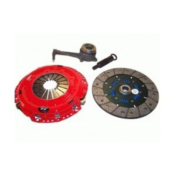 South Bend Clutch K70316F-HD-O | Stage 2 DAILY - Volkswagen GOLF IV 1.9T, TDI; 1998-2006