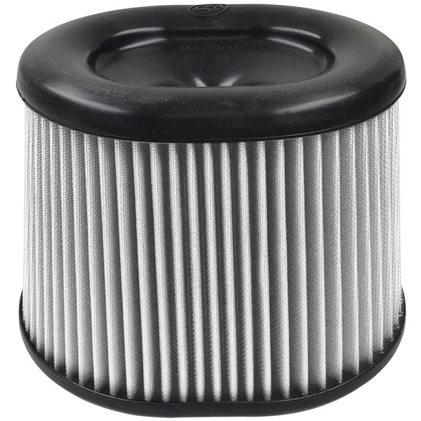 S&B Filters KF-1035D | S&B Filters Replacement Filter for S&B Intake 75-5021,75-5042,75-5036,75-5091,75-5080 (DRY)