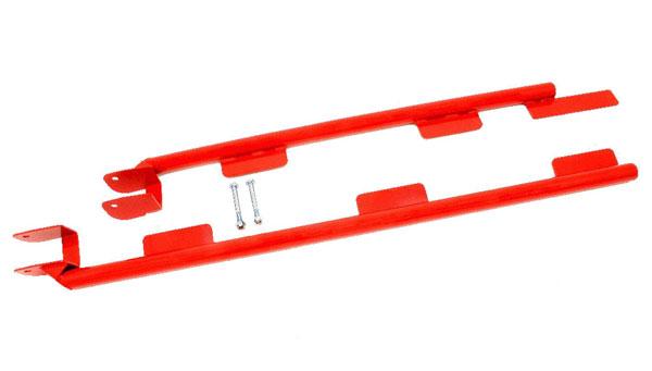 BMR Suspension SFC002 | BMR Subframe connectors, Camaro Convertible V8 / V6; 1993-1997