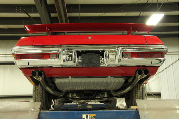 """Pypes Exhaust SGA12R30 