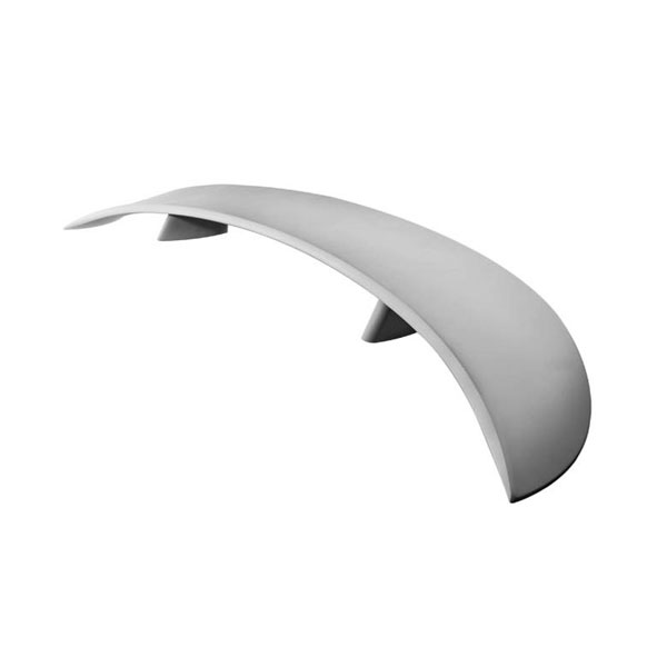 xTune SP-OE-DC06 |  Dodge Charger OEM Spoiler - ABS; 2006-2010