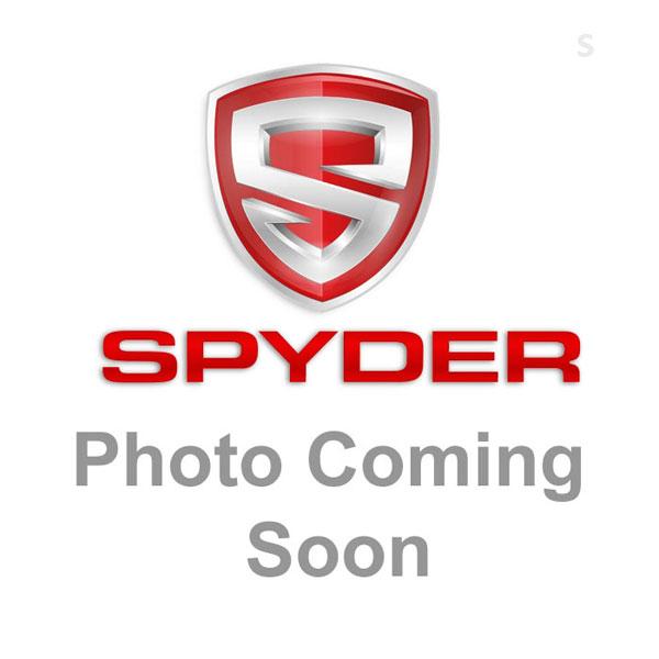 xTune SP-OE-HA034D    Honda Accord OEM Spoiler - ABS; 2003-2006