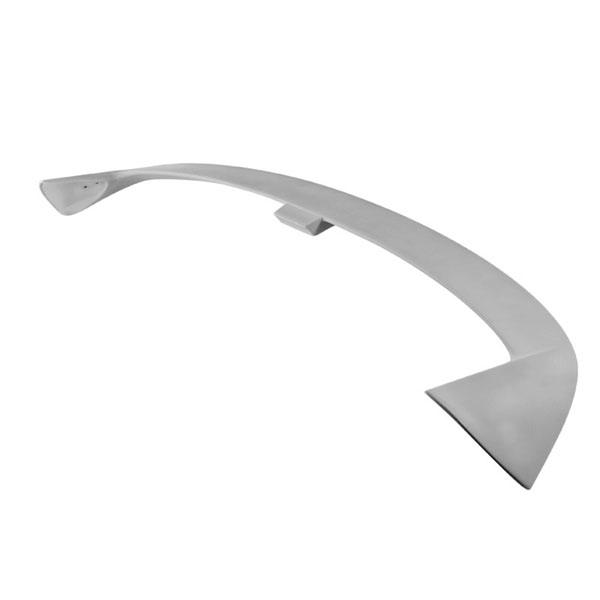 xTune SP-OE-VG10 | VW Golf 6 Add-On Spoiler - ABS; 2010-2013