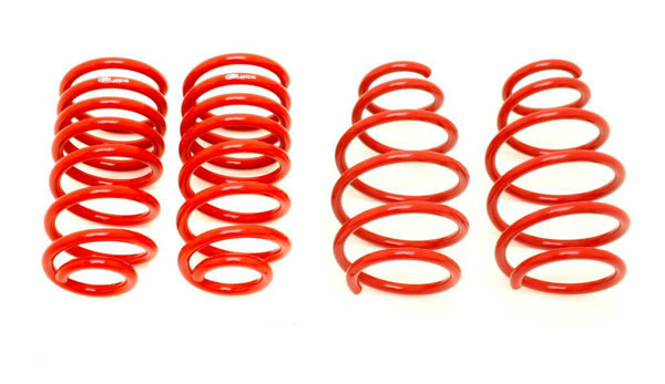 BMR Suspension SP022: BMR Lowering Spring Kit 1.4 inch Drop Camaro 2010-15 Set of 4