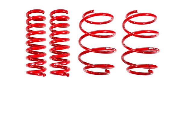 BMR Suspension SP041 | BMR Camaro Lowering Springs Performance Version Set of 4, 2016