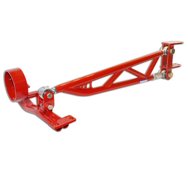 Spohn Performance 405-PS: Spohn Pro-Series Adj Torque Arm - For Long Tube Headers 1993-02 Firebird V8
