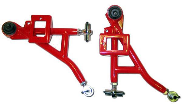 Spohn Performance 741-4130 | Spohn Tubular Lower A-Arms Camaro - Chrome Moly V8 / V6; 1993-2002