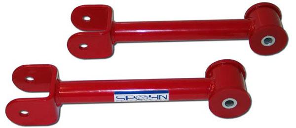 Spohn Performance 631B | SPOHN UCAs - Tubular w/ Poly Bushings - Rear - Rear Poly Bushing, Impala; 1994-1996