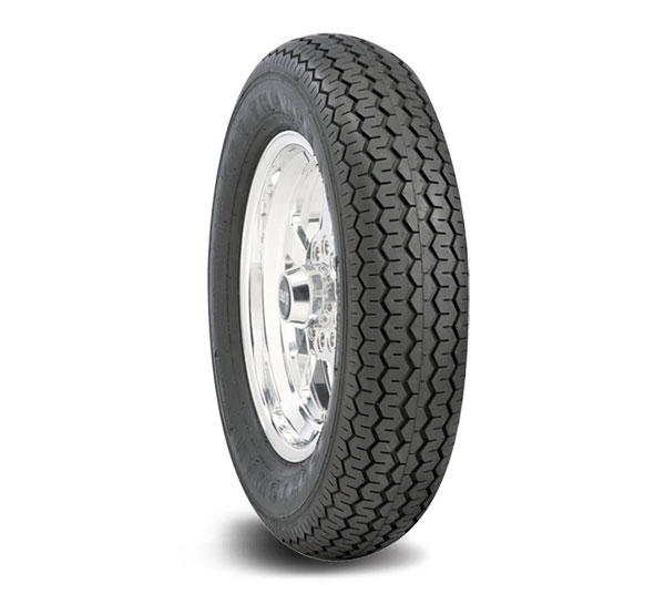 Mickey Thompson 90000000594 |  26X7.50-15LT Sportsman Front Tire; 1950-2018
