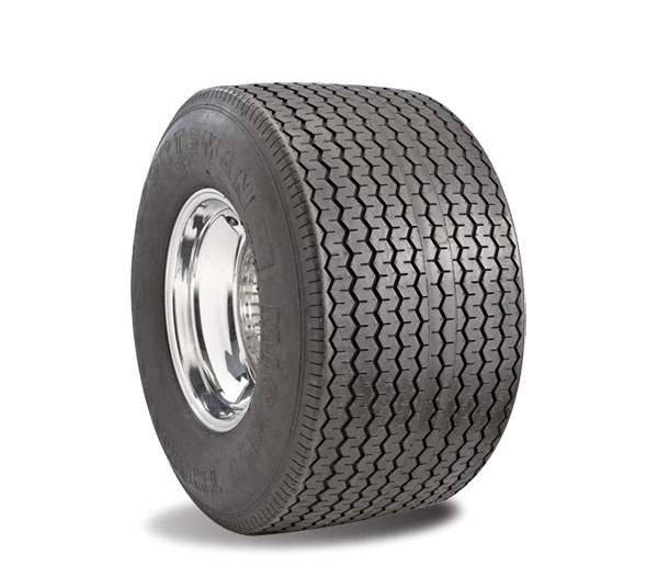 Mickey Thompson 90000000205 |  26X10.50-15LT Sportsman Pro Tire; 1950-2018