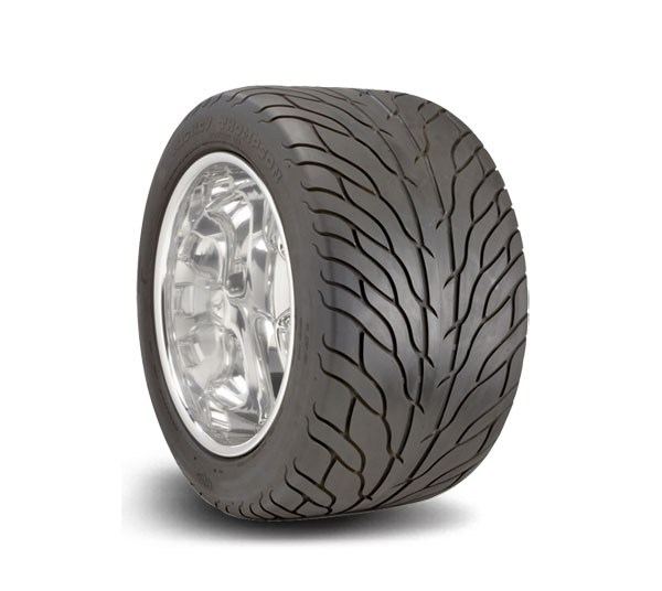Mickey Thompson 90000000218    29X15.00R20Lt 93H Sportsman S/R Tire; 1950-2018