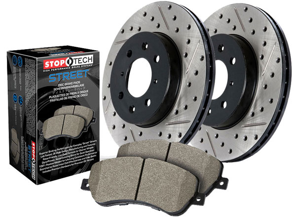 2008 2009 2010 For Nissan Rogue Coated Front /& Rear Brake Rotors /& Pads