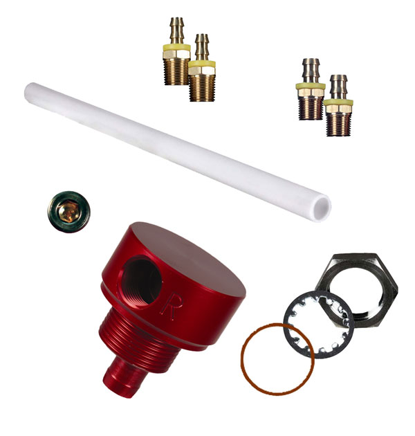 FASS (STK-1002)  Diesel Fuel Suction Tube Kit