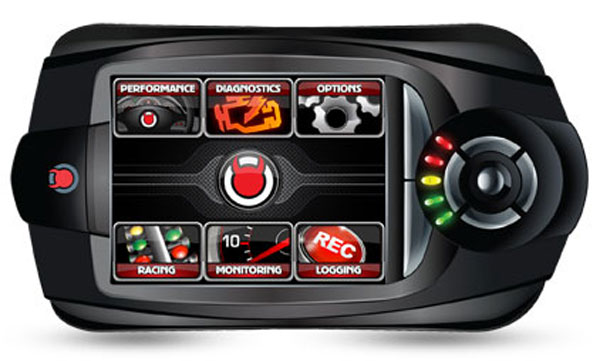 DiabloSport T-1000 |  Trinity T-1000 Tuner / Dashboard Monitor Ram 1500 2500 3500 4.7L 5.7L 2005-10 FREE NEXT DAY AIR!