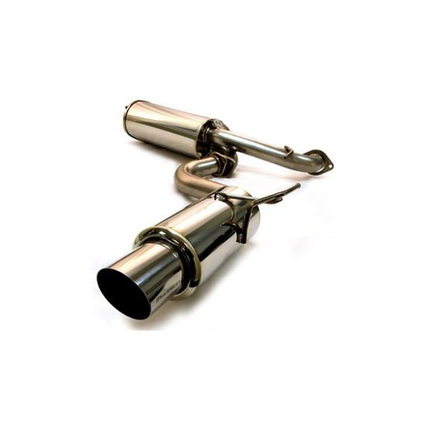 Tanabe T80036 |  Medalion Concept G Exhaust System, Toyota Celica GT / GTS; 2000-2005