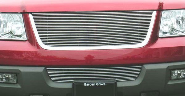 T-Rex (20590)  Ford Expedition 2003 - 2006 Billet Grille Insert (23 Bars)