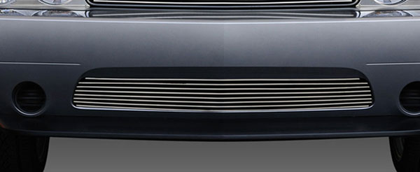 T-Rex 25416:  Dodge Challenger (ALL) 2011 - 2012 Bumper Billet Grille