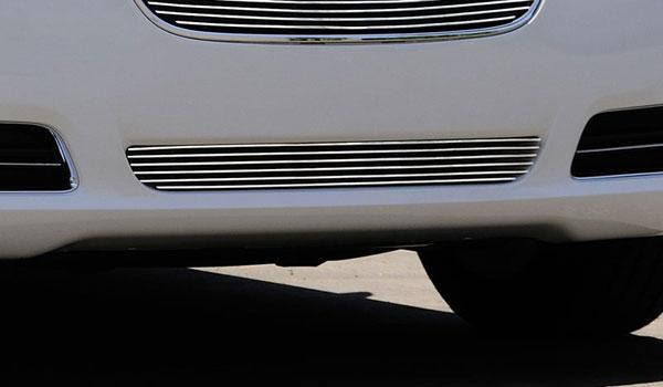 T-Rex 25433 |  Chrysler 300 (All) - Bumper Billet Grille - Installs into center bumper opening; 2011-2013