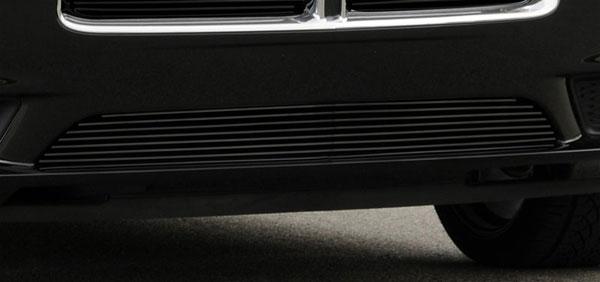 T-Rex 25442B    Dodge Charger 2011 - 2013 Bumper Billet Grille - All Black
