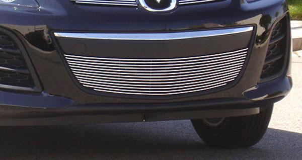 T-Rex 25638 |  Mazda CX7 2010 - 2011 Bumper Billet Grille Insert