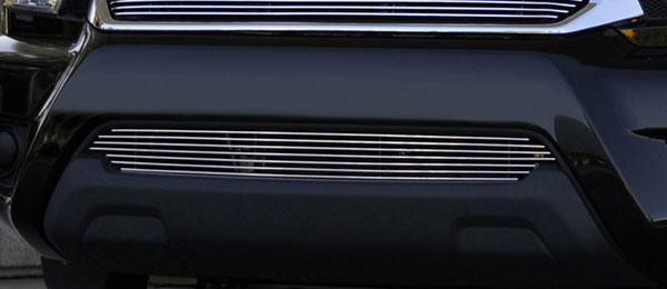 T-Rex 25938:  Toyota Tacoma 2012 - 2013 Bumper Billet Grille Insert