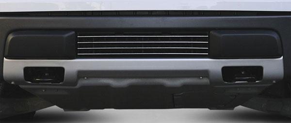 T-Rex 6225660 |  Ford Raptor F-150 SVT 2009 - 2013 Laser Billet Bumper Grille - Polished