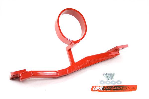 UMI Performance 2025 | UMI GM Camaro Drive Shaft Safety Loop- Long Tube Header Set-ups V8; 1993-2002