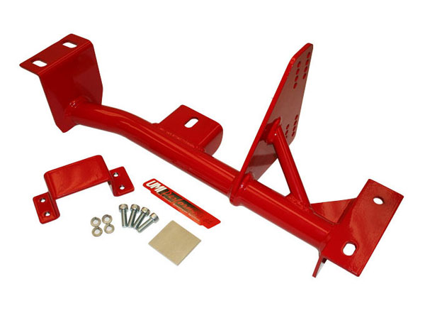 UMI Performance 2213: UMI 1998-2002 GM Camaro Torque Arm Relocation Kit- TH400 V8