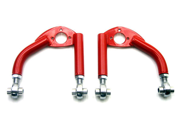 UMI Performance 2310 | UMI 1993-02 Camaro Adjustable Front Upper A-Arms V8