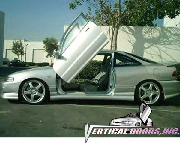 Vertical Doors VDCAI9401 |  ACURA INTEGRA 3DR/4DR; 1994-2001