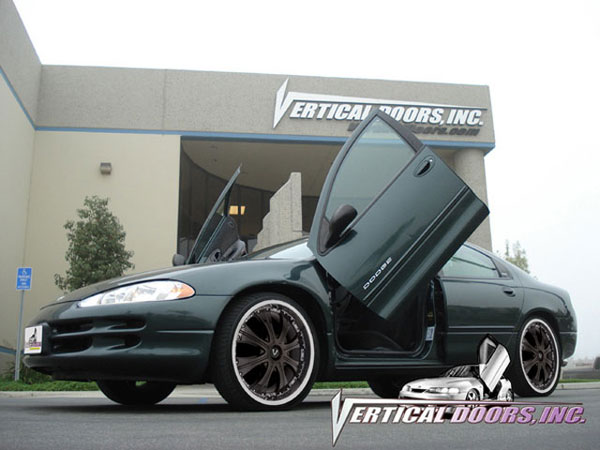 Vertical Doors VDCDINT9304:  DODGE INTREPID 1993-2004