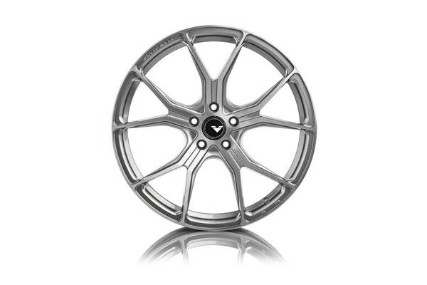 Vorsteiner 103.20090.5112.35S.66.BA    Flow Forged Wheel V-FF 103 20X9 5X112 35S 66 Brushed Aluminum; 1950-2017