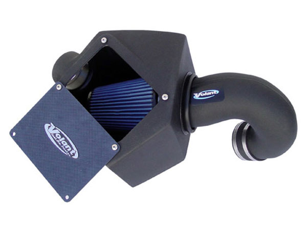Volant 16659:  Air Intakes W / Primo Filter for CUMMINS 1996-02 5.9L