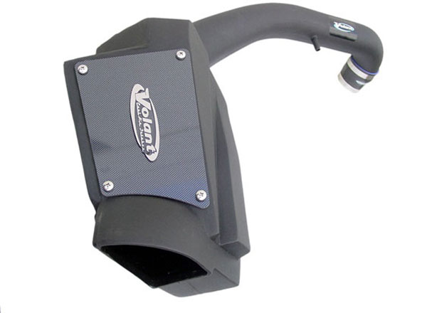 Volant 17640 |  Air Intakes W/Primo Filter for WRANGLER / RUBICON 1998-99 4.0L