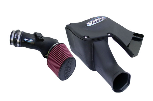 Volant 19860 |  Air Intakes W/Primo Filter for F-250 6.0L; 2003-2007