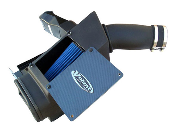Volant 19873 |  Air Intakes W/Primo Filter for EXCURSION 7.3L; 1999-2003