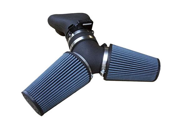 Volant 25957C |  Air Intakes W/Primo Filter for CORVETTE 5.7L; 2001-2004