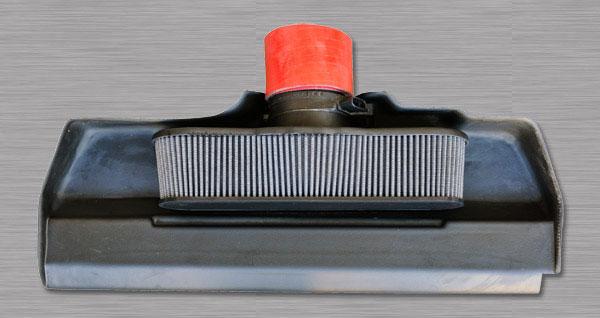Vararam vr-gto |  GTO Cold Air System; 2005-2006