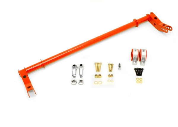 "BMR Suspension XSB004 | BMR Xtreme Anti-roll Kit, Rear, Hollow 1.375"" for Camaro; 2010-2015"