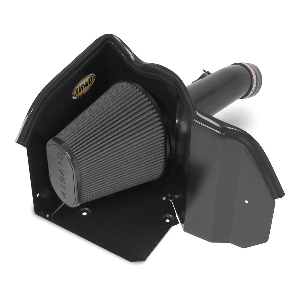 Airaid 512 213 Air Intake System Toyota Sequoia V8 57l Fuel Filter Location Black Dry Premium